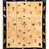 """Antique Chinese 10'0""""×13'0"""""""