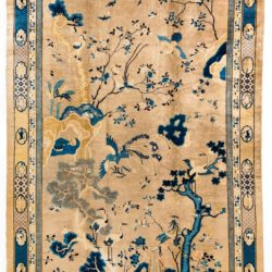 """Antique Chinese 10'1""""×16'11"""""""