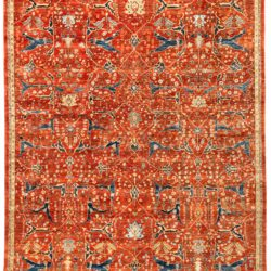 """New Afghan Transitional 12'2""""×17'3"""""""